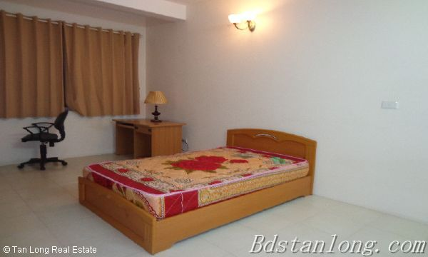 Rent house in Dang Thai Mai street, Tay Ho district. 10
