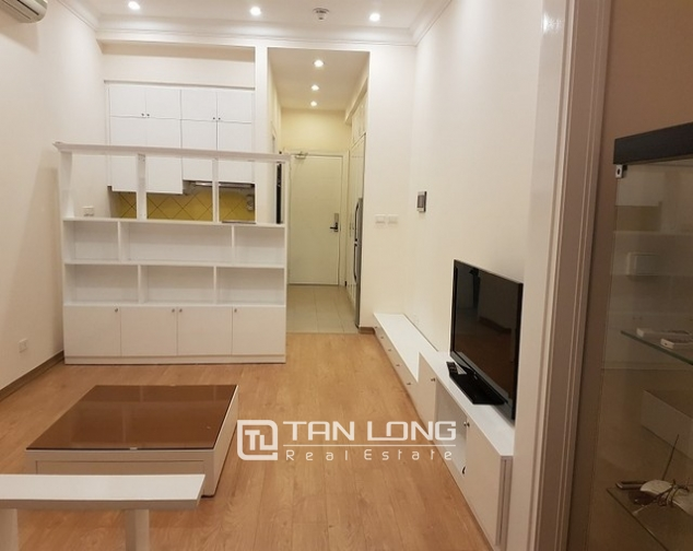 Rental apartment in The Garden, Tu Liem, Ha Noi. 1