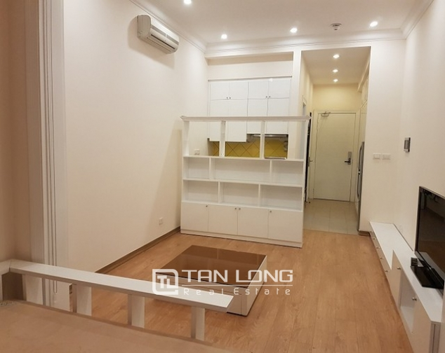 Rental apartment in The Garden, Tu Liem, Ha Noi. 2