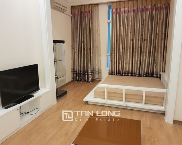 Rental apartment in The Garden, Tu Liem, Ha Noi. 3
