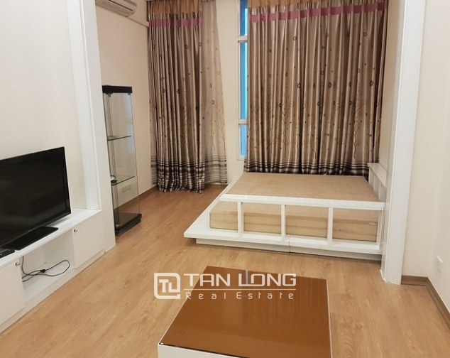 Rental apartment in The Garden, Tu Liem, Ha Noi. 4