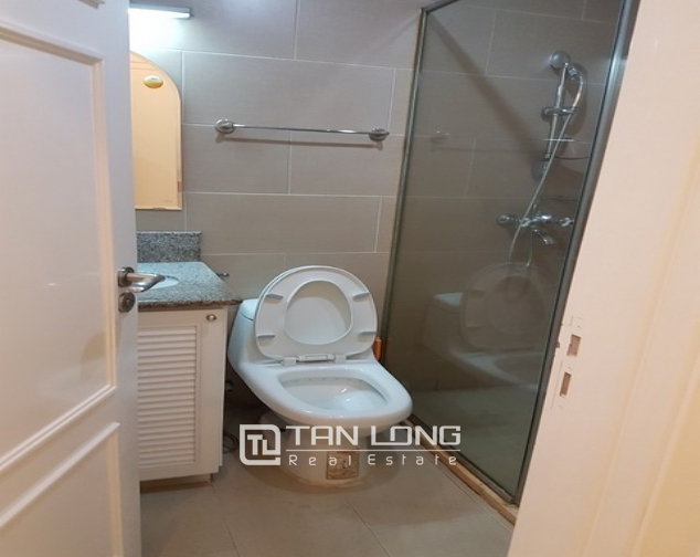 Rental apartment in The Garden, Tu Liem, Ha Noi. 8