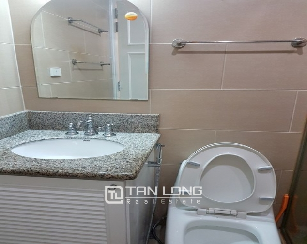 Rental apartment in The Garden, Tu Liem, Ha Noi. 10