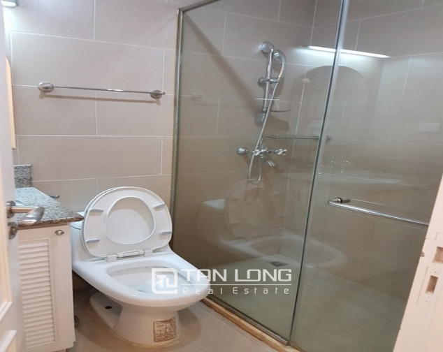 Rental apartment in The Garden, Tu Liem, Ha Noi. 9