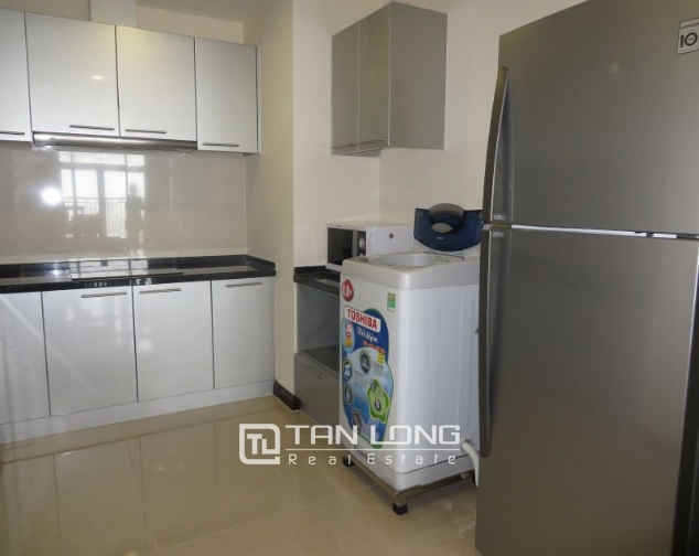 Rental nice 2 bedroom apartment buildings R1 Royal City 6