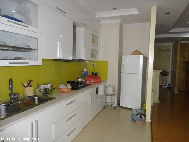 Renting 03 beautiful bedroom apartment in N05-Trung Hoa,Nhan Chinh,Hoang dao Thuy, Ha Noi 3