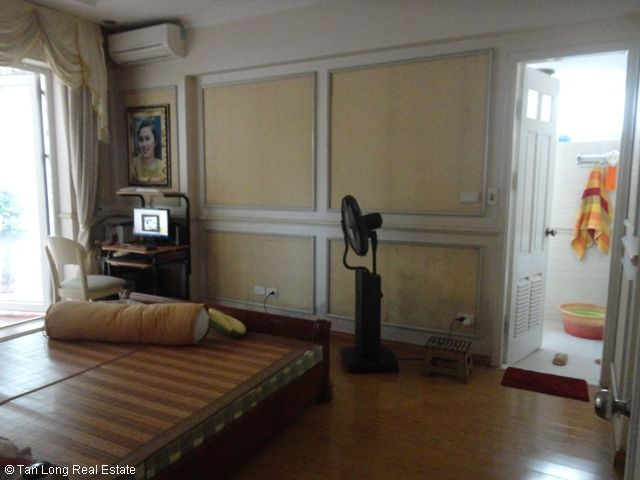 Renting 03 beautiful bedroom apartment in N05-Trung Hoa,Nhan Chinh,Hoang dao Thuy, Ha Noi 6
