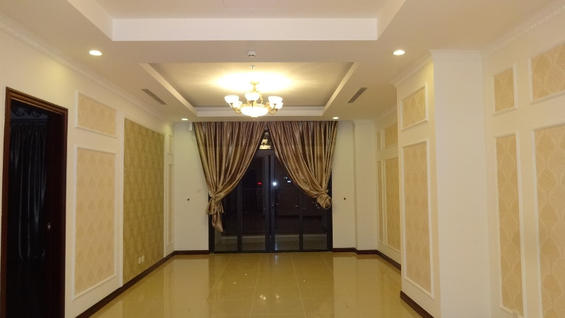 Renting 2 bedroom apartment in R1 Royal City, nice design