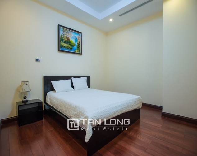 Renting 2 beds/ 2 baths apartment in R5 Royal City, Thanh Xuan, Hanoi 10