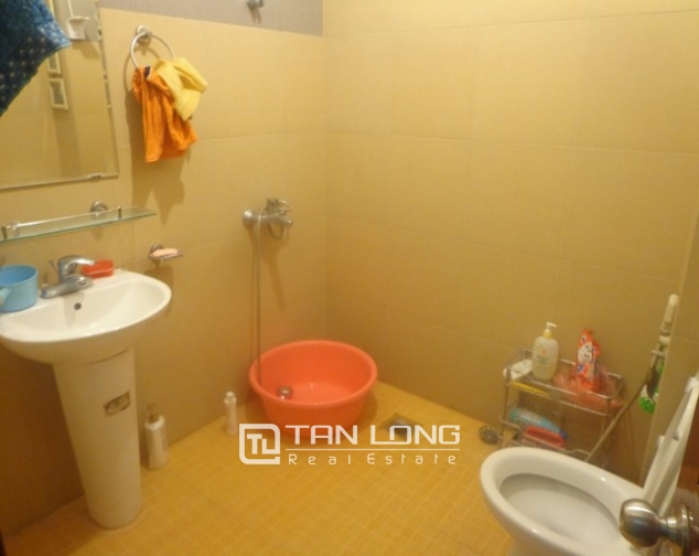 Renting 2 storey house with full furniture in Le Thanh Nghi, Hai Ba Trung district 1