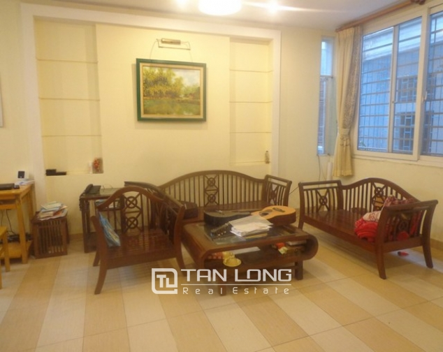 Renting 2 storey house with full furniture in Le Thanh Nghi, Hai Ba Trung district 2