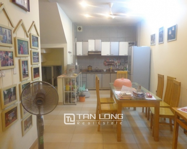 Renting 2 storey house with full furniture in Le Thanh Nghi, Hai Ba Trung district 4