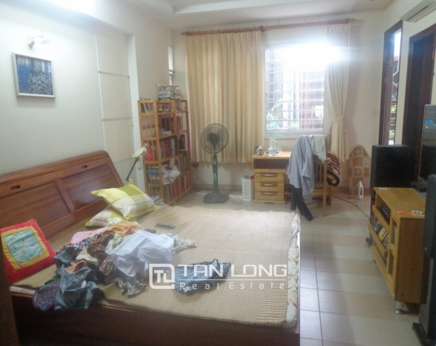 Renting 2 storey house with full furniture in Le Thanh Nghi, Hai Ba Trung district 8