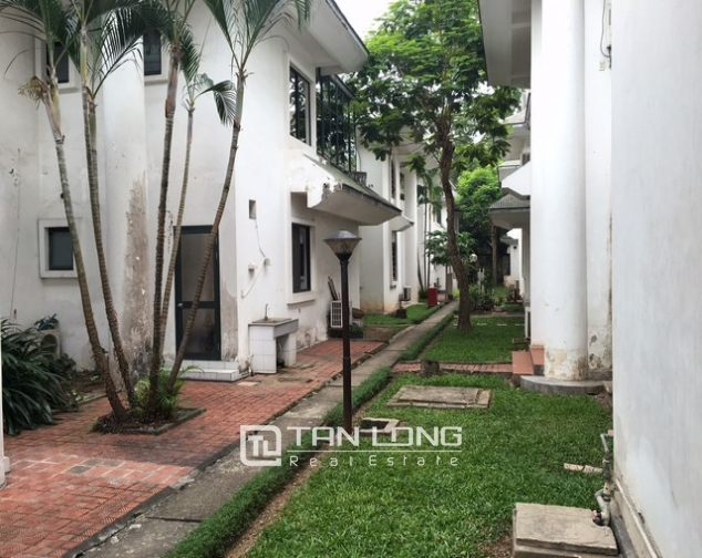 Renting 3 bedroom villa in Coco International Flower Village, Thuy Khue, Hanoi 3