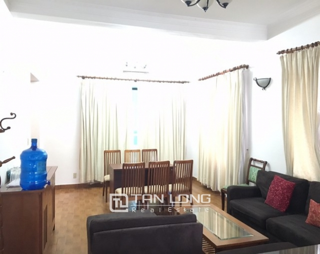 Renting 3 bedroom villa in Coco International Flower Village, Thuy Khue, Hanoi 6