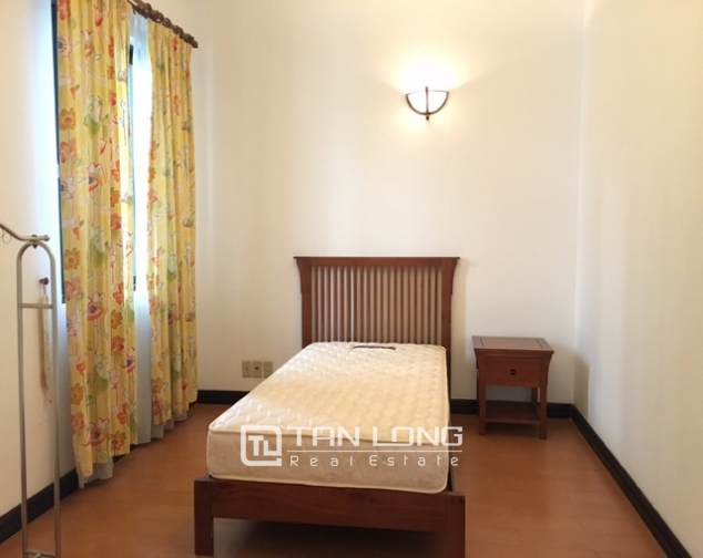 Renting 3 bedroom villa in Coco International Flower Village, Thuy Khue, Hanoi 10