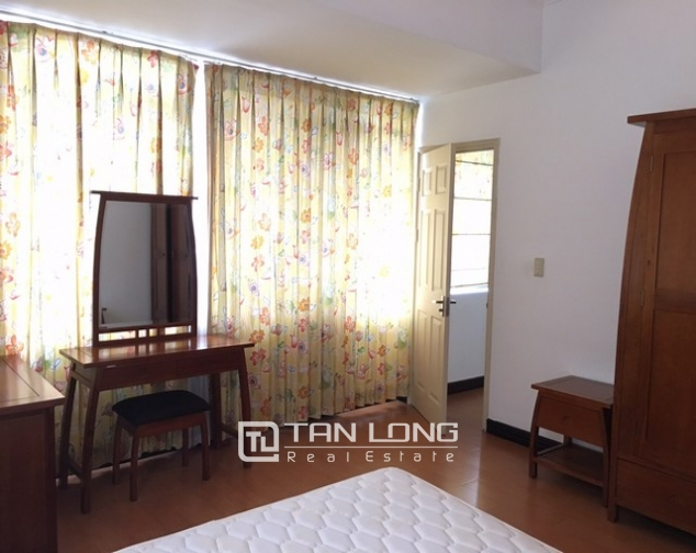 Renting 3 bedroom villa in Coco International Flower Village, Thuy Khue, Hanoi 2