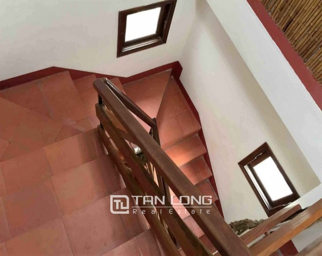 Renting 5 storey house with view of Hoan Kiem lake in Hang Khay, Hoan Kiem district 10