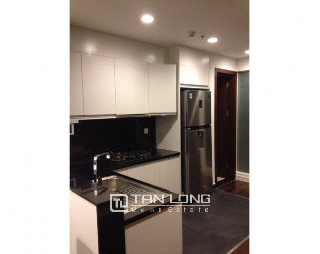 Renting fully furnished apartment in Lancaster Hanoi, 3 beds/ 2 baths 4