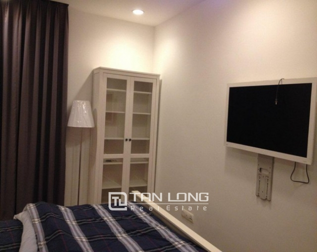 Renting fully furnished apartment in Lancaster Hanoi, 3 beds/ 2 baths 6