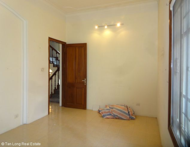 Renting garden villa with 4 bedroom in To Ngoc Van street, Hanoi, 350sqm 8