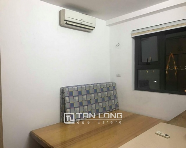 River view 2 bedroom furnished for rent in Packexim 2 building, An Duong Vuong street, Tay Ho district 4