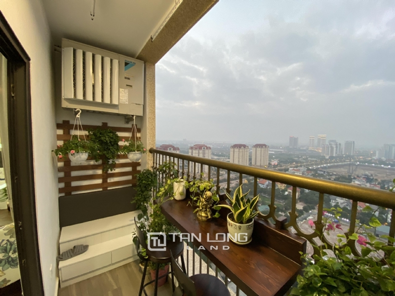 River view apartment for rent in D.eldorado 3