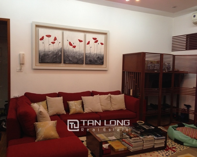 Sell beautiful apartment in My Dinh Song Da building, Pham Hung Street, My Dinh 1 Ward, Nam Tu Liem District, Hanoi 1