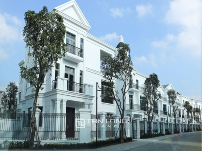 Sell fast villas 180m2, Vinhomes The Harmony, 3.5 floors (112m2 / floor) front of 9m, 16. X billion fee 1