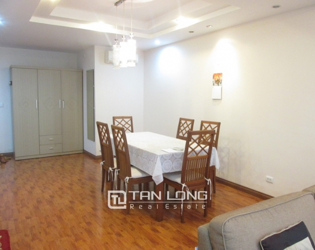 Selling 3 bedroom apartment in E5 Ciputra, full furniture 3
