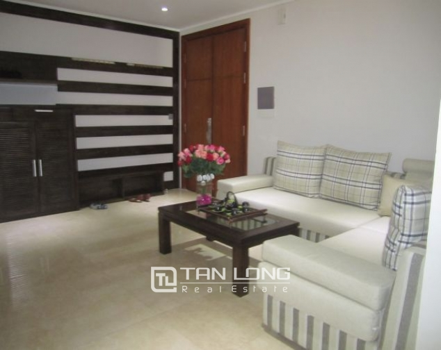 Selling 3 bedroom apartment in L1 Ciputra Hanoi, nice view 1
