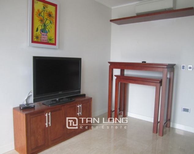 Selling 3 bedroom apartment in L1 Ciputra Hanoi, nice view 3