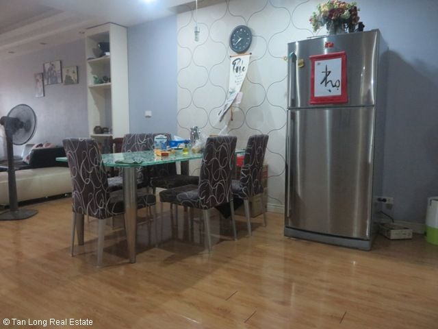 Selling 3 bedrooms flat in P1, Ciputra, Bac Tu Liem, Hanoi 2