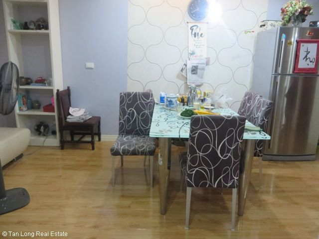 Selling 3 bedrooms flat in P1, Ciputra, Bac Tu Liem, Hanoi 6