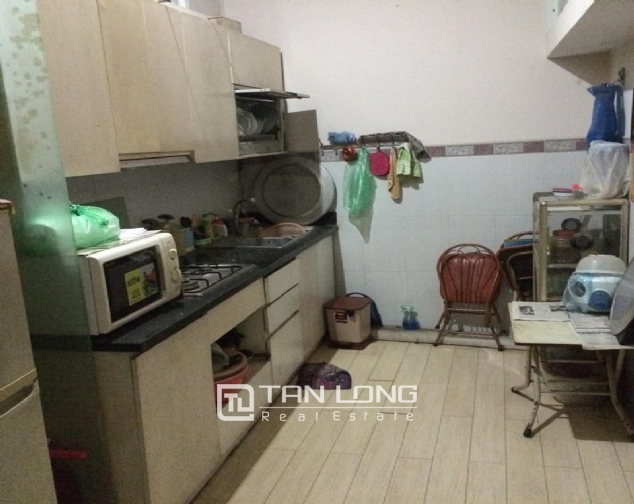 Selling 30m2 house with attic in Ba Trieu, Hoan Kiem, Hanoi 2