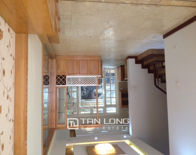 Selling 4 bedroom villa with full furniture in C2 Ciputra Hanoi 3