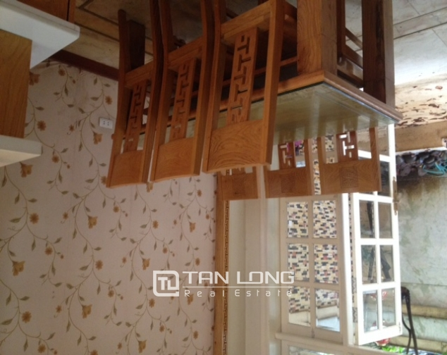 Selling 4 bedroom villa with full furniture in C2 Ciputra Hanoi 5