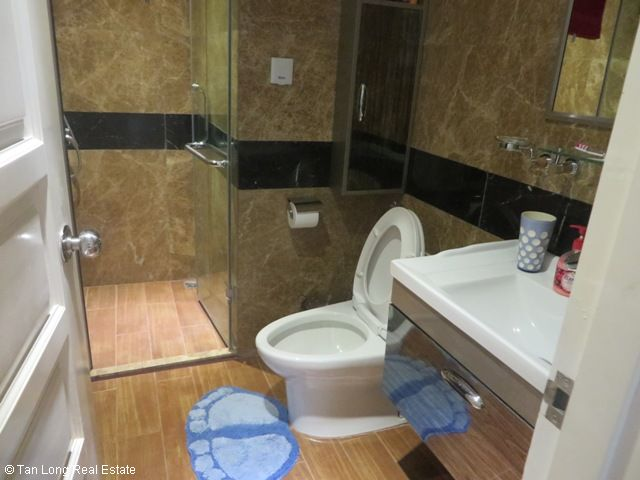 Selling 4 bedrooms unit in P2 Tower, Ciputra, Hanoi 3