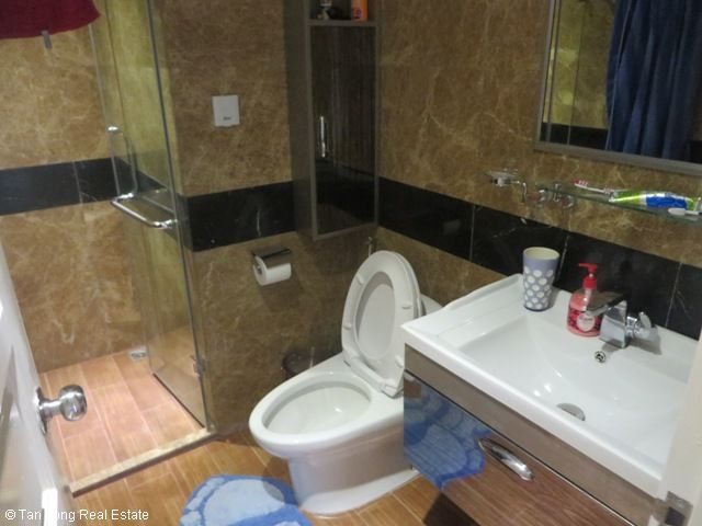 Selling 4 bedrooms unit in P2 Tower, Ciputra, Hanoi 4
