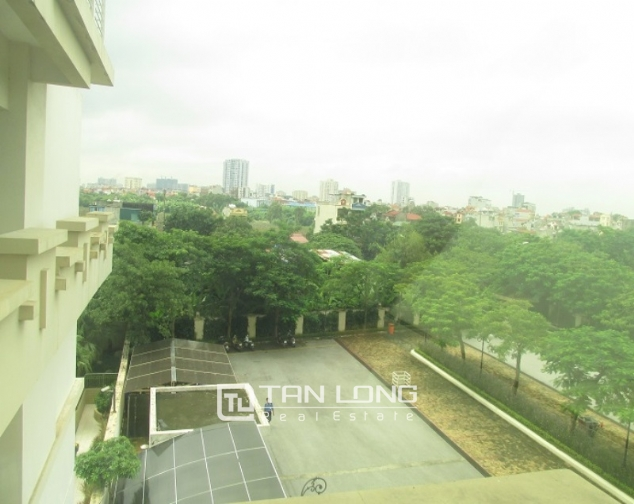 Selling E1 Ciputra apartment, 3 beds/2 baths 10