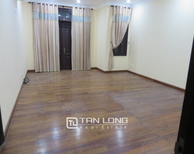 Semi furnished 4 bedroom villa for rent in G1 area, Ciputra, Bac Tu Liem dist, Hanoi 6