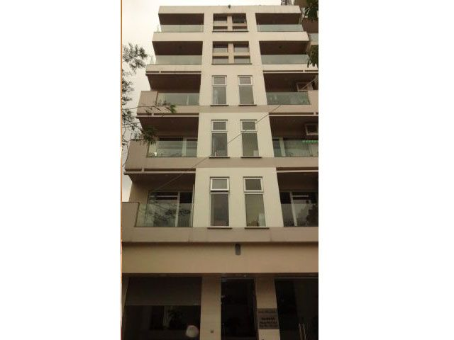 Service apartment for rent in Dang Thai Mai streets 1