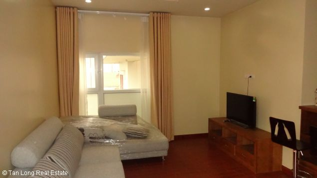 Service apartment for rent in Dang Thai Mai streets 6