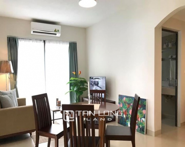 Serviced 2 bedroom apartment for rent on Quang An street, Tay Ho 1