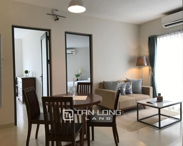 Serviced 2 bedroom apartment for rent on Quang An street, Tay Ho 2