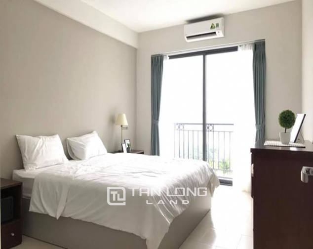 Serviced 2 bedroom apartment for rent on Quang An street, Tay Ho 5