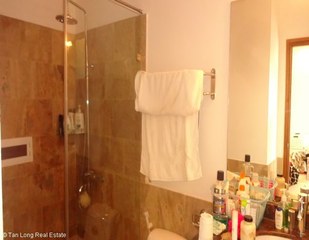 Serviced aparment for rent in Tay Ho district, Ha Noi. 10