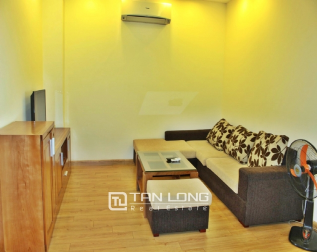 Serviced apartment apartment on lane 260, Doi Can, Ba Dinh 1