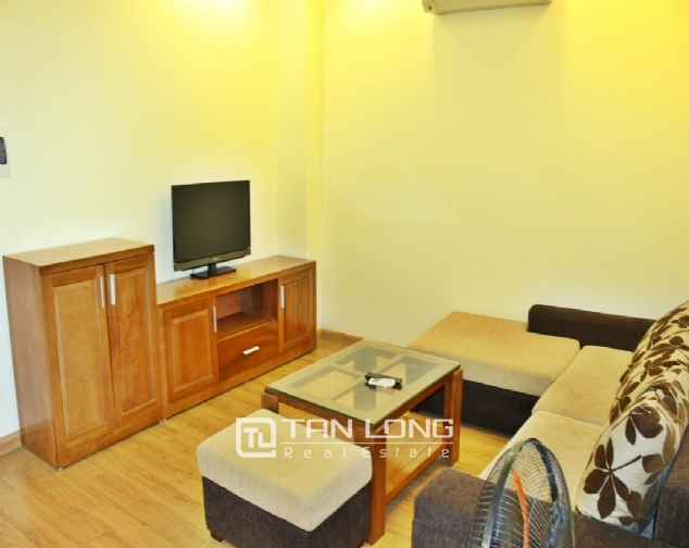Serviced apartment apartment on lane 260, Doi Can, Ba Dinh 2