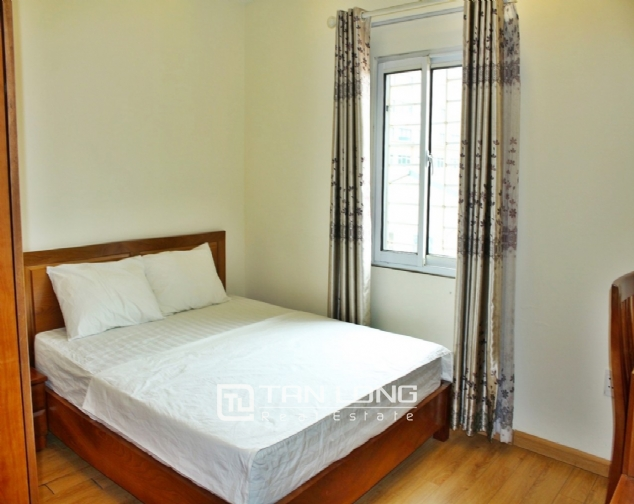 Serviced apartment apartment on lane 260, Doi Can, Ba Dinh 5